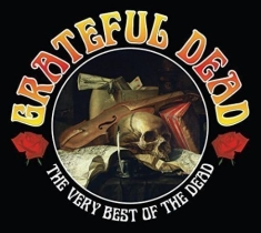 Grateful Dead - Very Best Of The Dead Live
