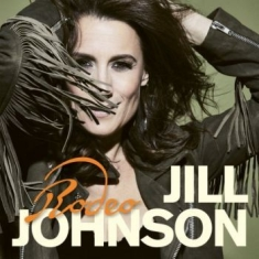 Jill Johnson - Rodeo (Cd-M)