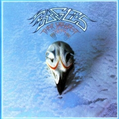 Eagles - Their Greatest Hits Volumes 1