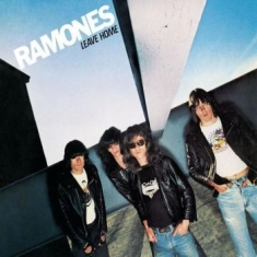 Ramones - Leave Home (Remastered)