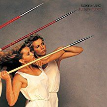 Roxy Music - Flesh & Blood (Vinyl)