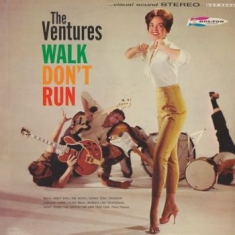 Ventures, The - Walk Don't Run