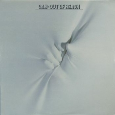Can - Out Of Reach (Vinyl)