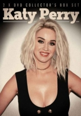 Katy Perry - Dvd Collector's Box Set (2Dvd)
