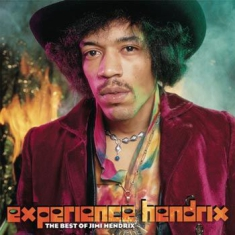 Hendrix Jimi The Experience - Experience Hendrix: The Best Of Jim