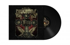 Powerwolf - Bible Of The Beast (Black Vinyl)