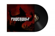 Powerwolf - Return In Bloodred (Black Vinyl)