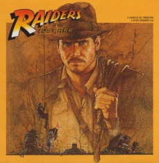Filmmusik - Raiders Of The Lost Ark (2Lp)