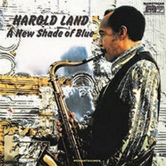Lane Harold - A New Shade Of Blue