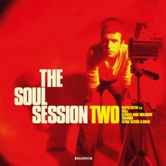 Soul Session - Two