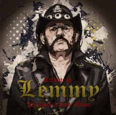 Motorhead - Tribute To Lemmy