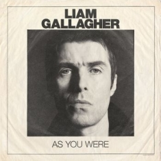 Liam Gallagher - As You Were (Vinyl)