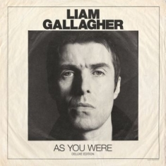 Liam Gallagher - As You Were (Cd Deuxe)