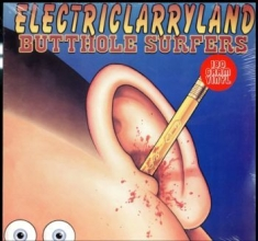 Butthole Surfers - Electriclarryland (2Lp)