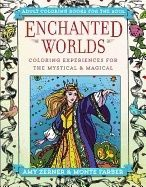 Enchanted Worlds in the group OTHER / Books / Upcoming releases at Bengans Skivbutik AB (2539278)