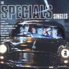 The Specials - The Singles