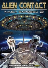 Alien Contact: Nasa Exposed 2 - Film in the group OTHER / Music-DVD & Bluray at Bengans Skivbutik AB (2540188)