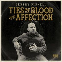 Pinnell Jeremy - Ties Of Blood And Affection