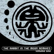 Rabbit In The Moon - Remixes, Volume One in the group CD / Hip Hop at Bengans Skivbutik AB (2540222)