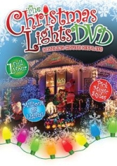 Christmas Lights Dvd - Film in the group OTHER / Music-DVD & Bluray at Bengans Skivbutik AB (2540225)