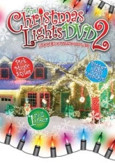 Christmas Lights 2: Bigger Dazzling - Film in the group OTHER / Music-DVD & Bluray / Kommande at Bengans Skivbutik AB (2540272)