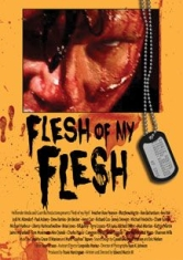 Flesh Of My Flesh - Film in the group OTHER / Music-DVD & Bluray at Bengans Skivbutik AB (2540278)