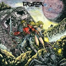 Grizzlor - Destructoid
