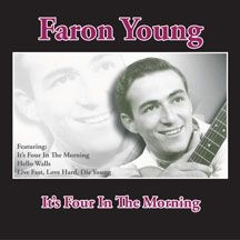 Young Faron - It's Four In The Morning