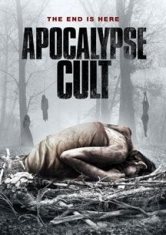 Apocalypse Cult - Film in the group OTHER / Music-DVD & Bluray / Nyheter at Bengans Skivbutik AB (2540306)