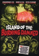 Island Of The Burning Damned - Film