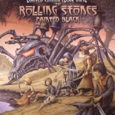 Rolling Stones - Painted Black: Best Of British Broa