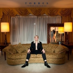 Torres - Three Futures (Initial Run On Gold
