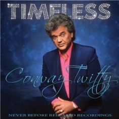 Twitty Conway - Timeless