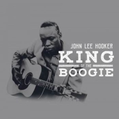 Hooker John Lee - King Of The Boogie (5Cd)
