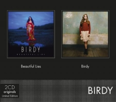 Birdy - Beautiful Lies (Ed Std) & Bird