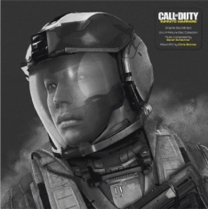 Schachner Sarah - Call Of Duty (Pic.Lp)