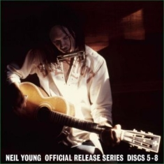 Neil Young - Original Release Series Discs