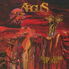 Argus - From Fields Of Fire (2 Lp)
