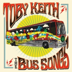 Toby Keith - Bus Songs