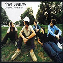 The Verve - Urban Hymns (1Cd)