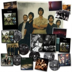 Verve - Urban Hymns (5Cd+Dvd)