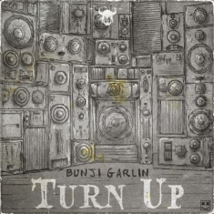Garlin Bunji - Turn Up