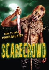 Scarecrowd - Film in the group OTHER / Music-DVD & Bluray at Bengans Skivbutik AB (2545486)