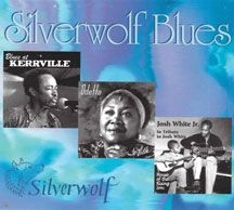 Blandade Artister - Silverwolf Blues
