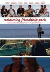 Reclaiming Friendship Park - Film