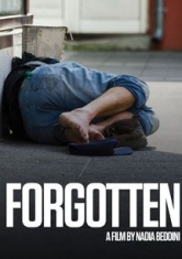 Forgotten - Film in the group OTHER / Music-DVD & Bluray at Bengans Skivbutik AB (2545527)