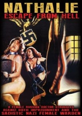 Nathalie: Escape From Hell - Film in the group OTHER / Music-DVD & Bluray / Kommande at Bengans Skivbutik AB (2545536)