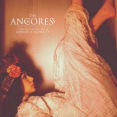 Anchoress - Confessions Of A Remoance Novelist