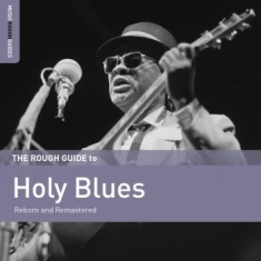 Blandade Artister - Rough Guide To Holy Blues