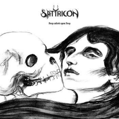 Satyricon - Deep Calleth Upon Deep - Digipack